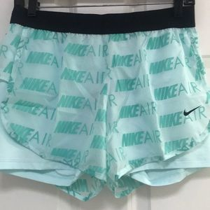 Nike 2-in-1 Athletic/Athleisure/Running Shorts NWT